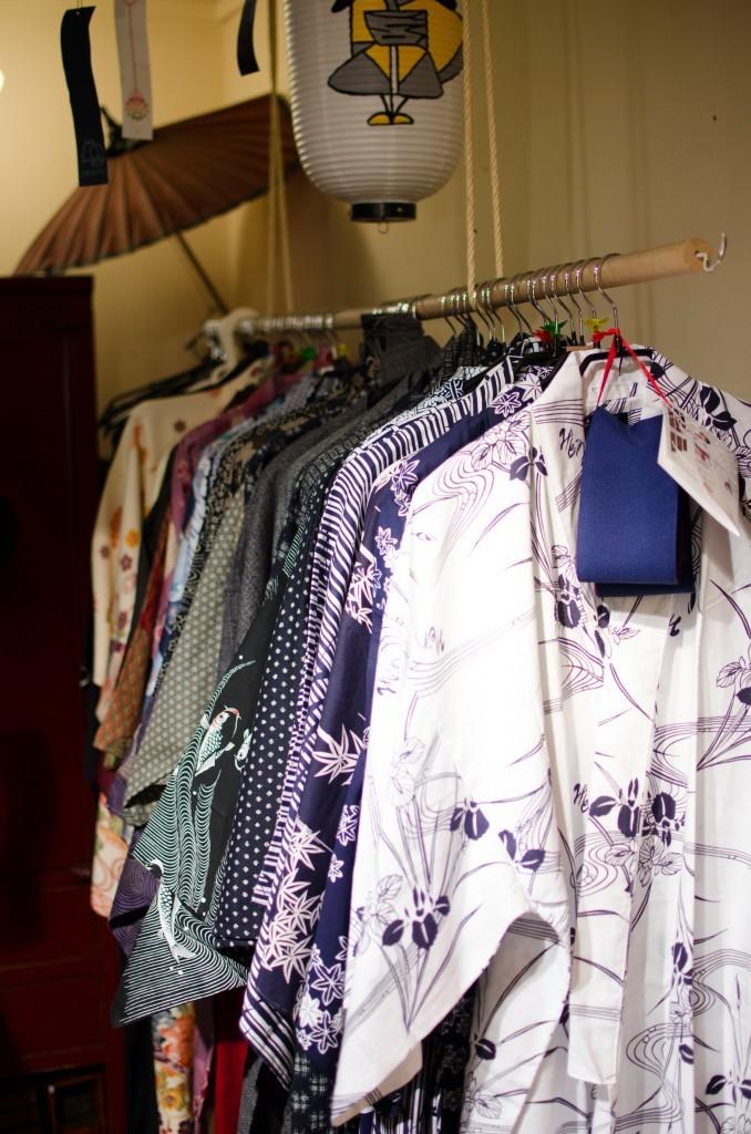 Sérénité_Kimono