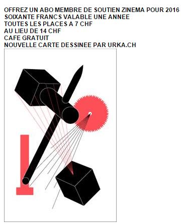 Zinéma Lausanne