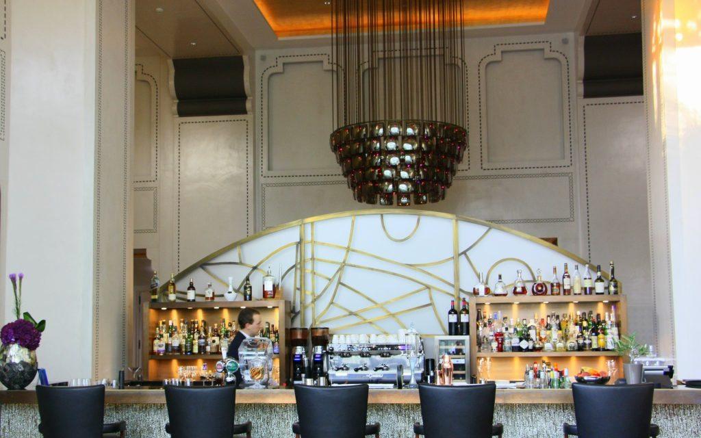 Bar du royal savoy lausanne