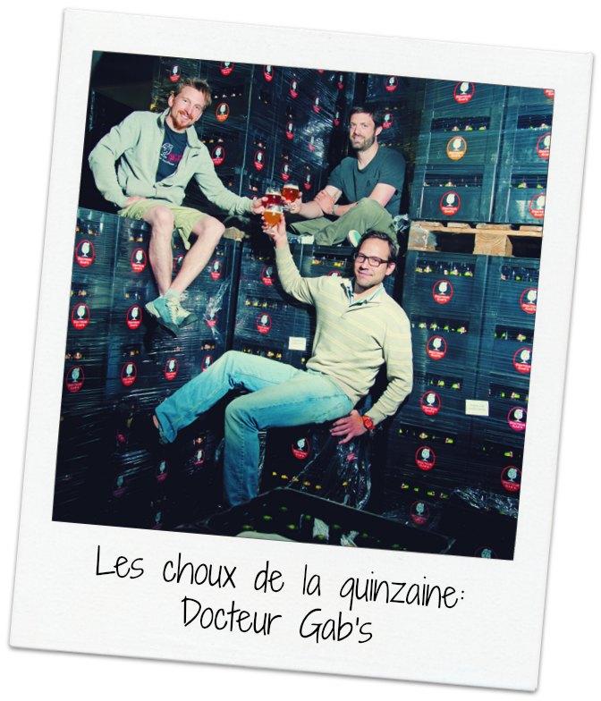 Docteur Gab's équipe