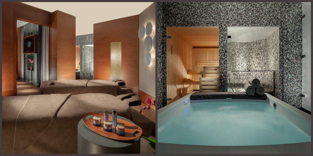 Royal Savoy - piscine
