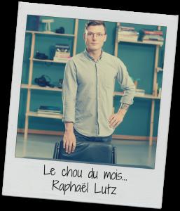 Raphaël Lutz