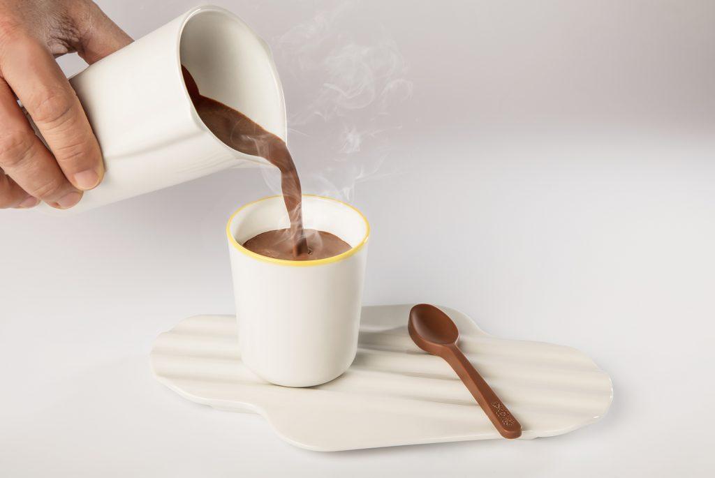 Maison Buet Lausanne – Chocolat chaud