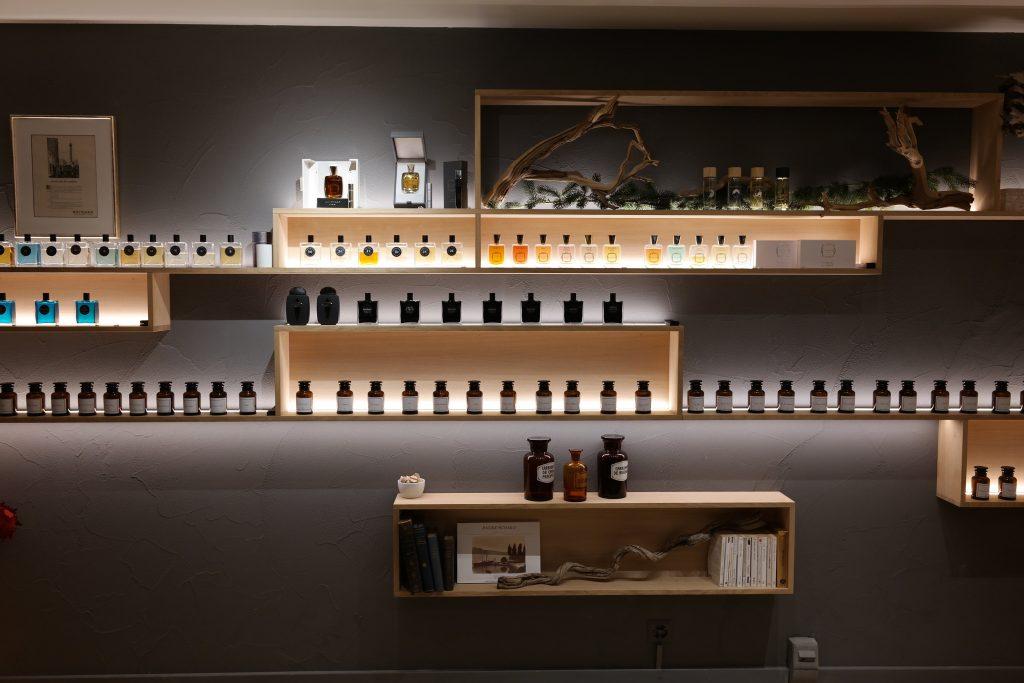 Philippe K haute lausanne parfum