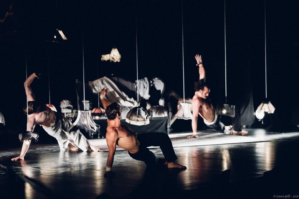 Cirque Le Roux - © Laura Gilli
