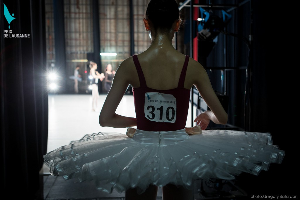 Prix de Lausanne_danse
