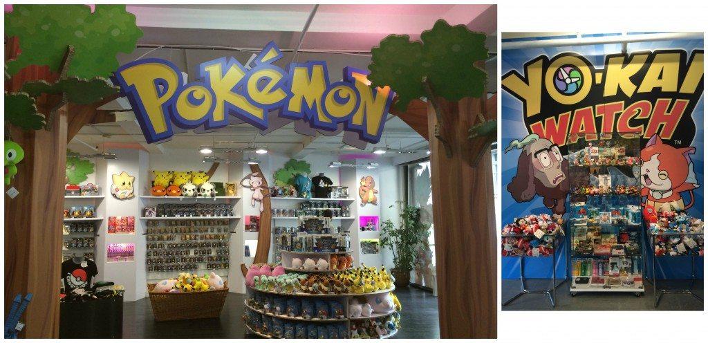 Mix Image Pokemon