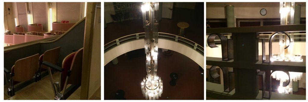 Salle Metropole