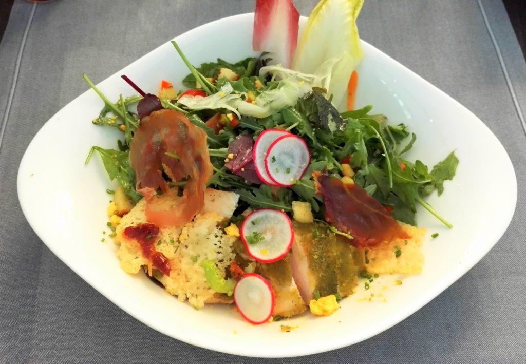 Salade Duchessa