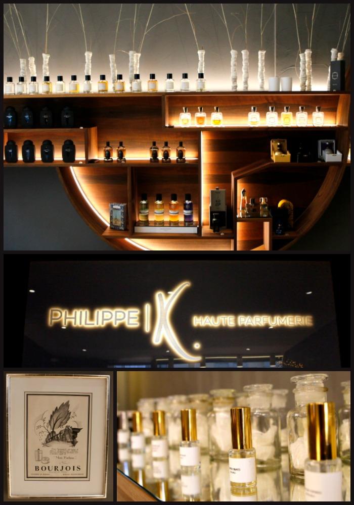 Boutique Philippe K