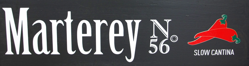 Marterey 56