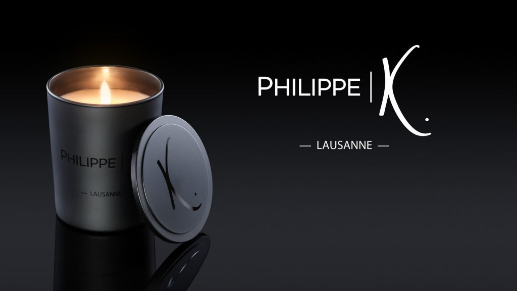 BougiePhilippe K