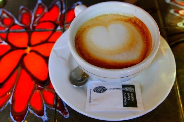 Culture Café