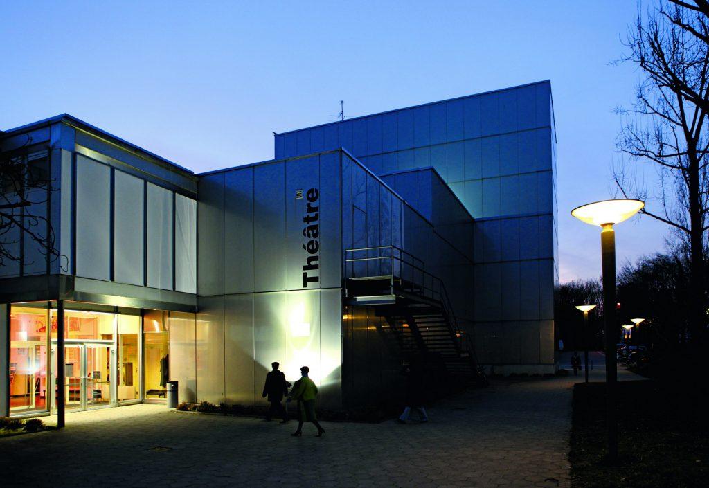Théâtre de Vidy