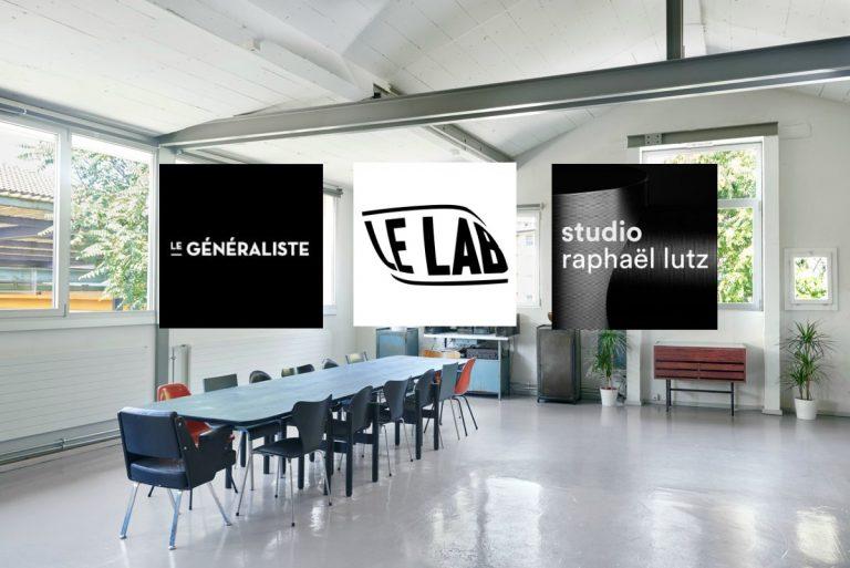 Raphaël Lutz sociétés