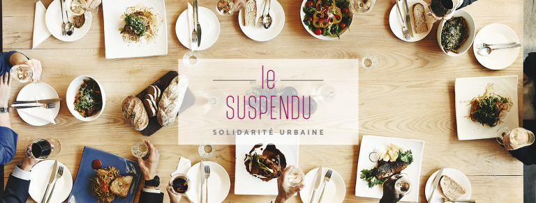LE-SUSPENDU - Association Lausanne