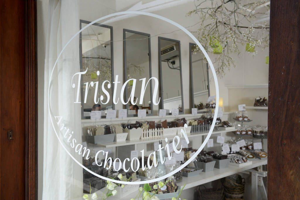 Magasin Tristan chocolatier
