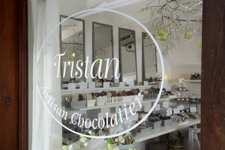 Magasin Tristan chocolatier
