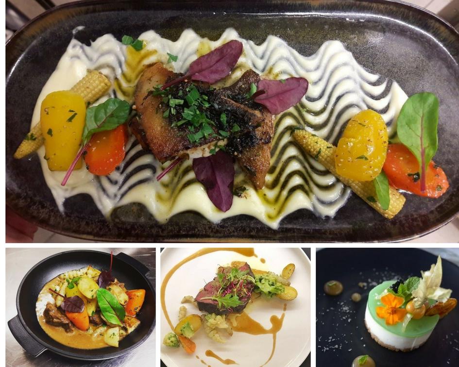 Restaurant LENVIE MORGES