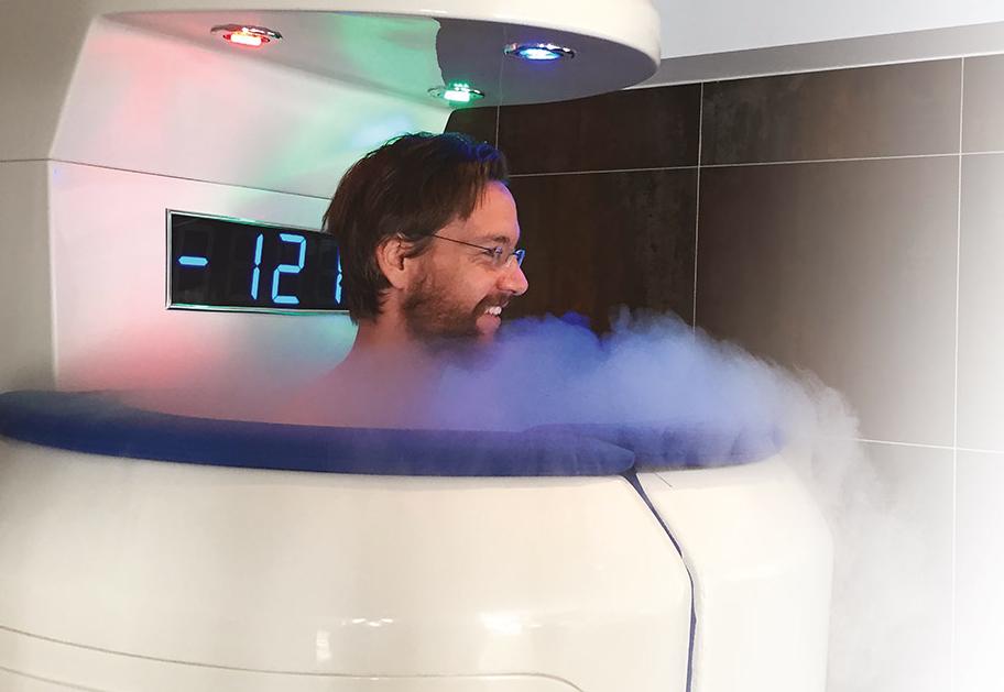 SPA SUITE Cryothérapie lausanne