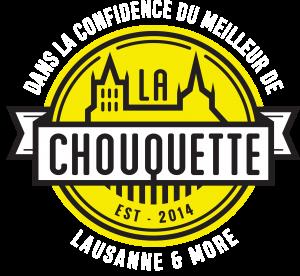 Logo Chouquette