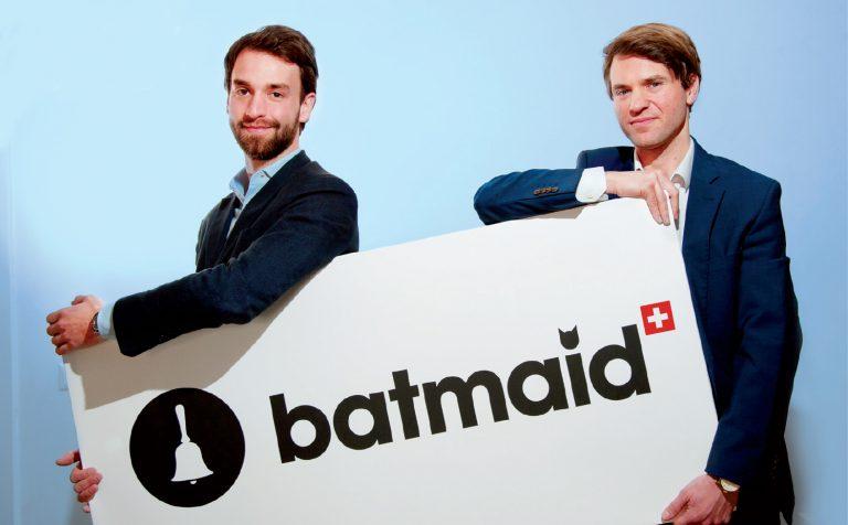 Fondateurs_Batmaid_plateforme_ménage-Suisse