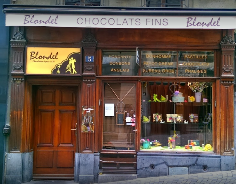 Blondel-chocolaterie-lausanne