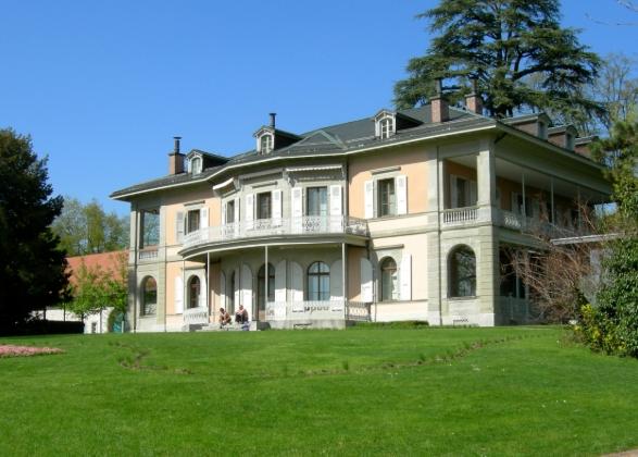 musee-de-l-hermitage-lausanne