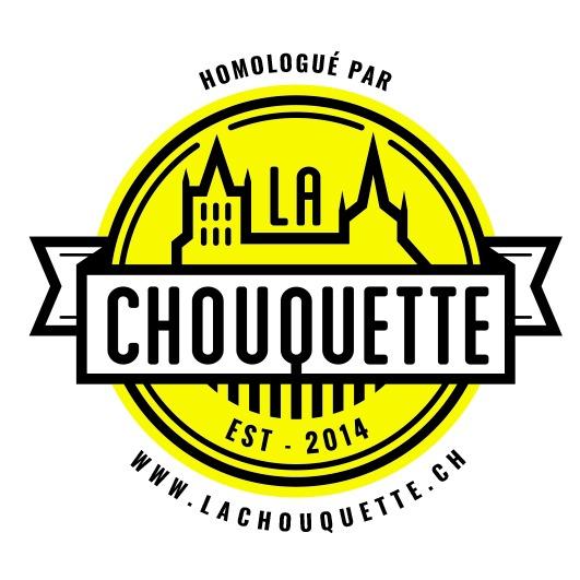 Autocollant La Chouquette
