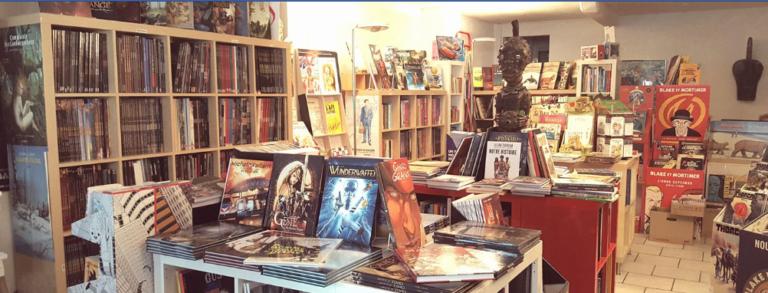 librairie-9ème-art-morges-livres