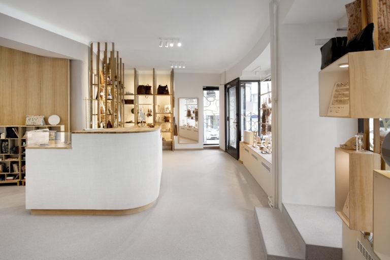 Boutique Viva Frida Lausanne