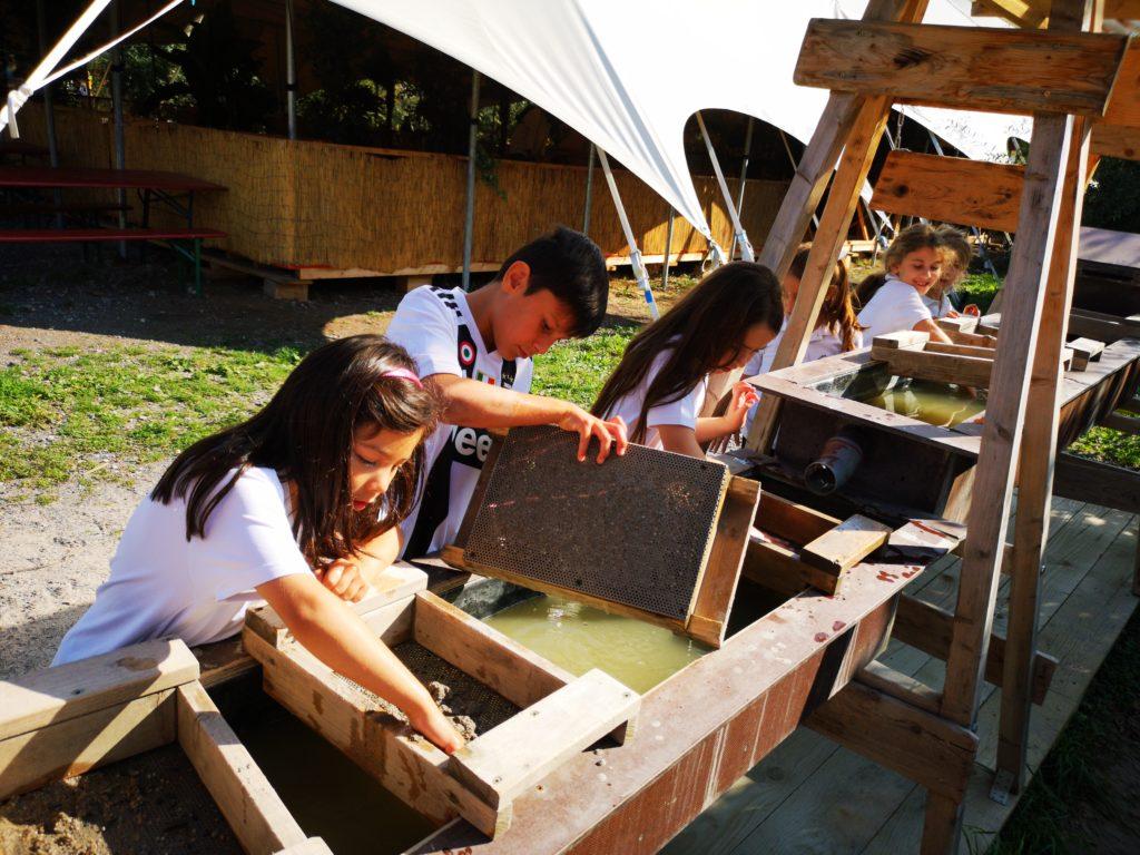 Kids Trip des camps de vacances pour enfants dans la nature