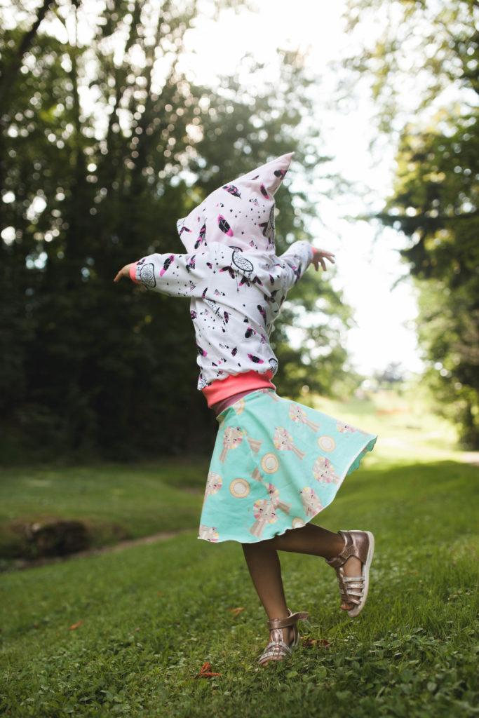 Mes Petits Paladins vêtements enfants écoresponsables