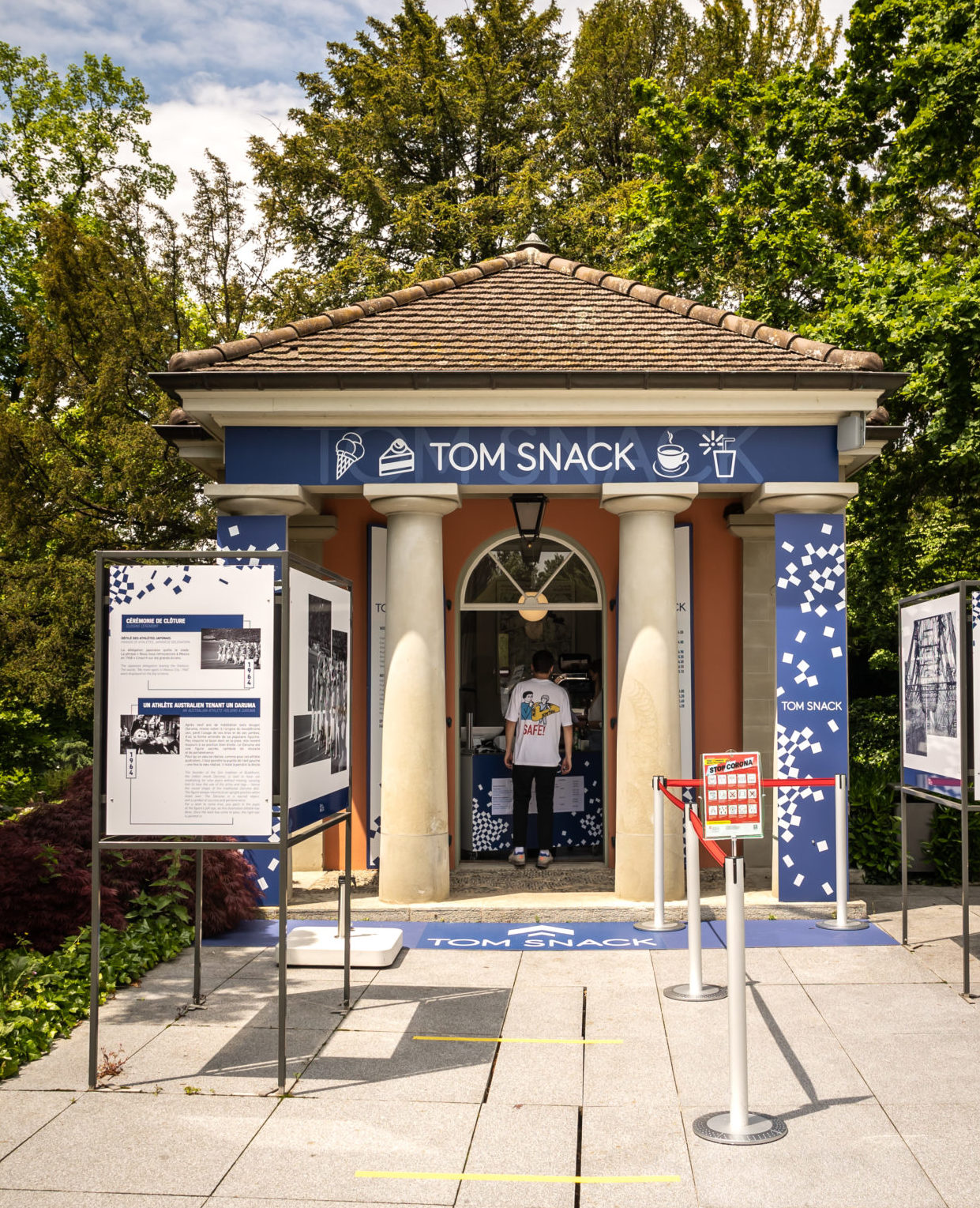 Tom-snack-musee-olympique-lausanne-take-away