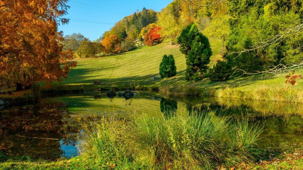 Arboretum-vallon-aubonne-automne