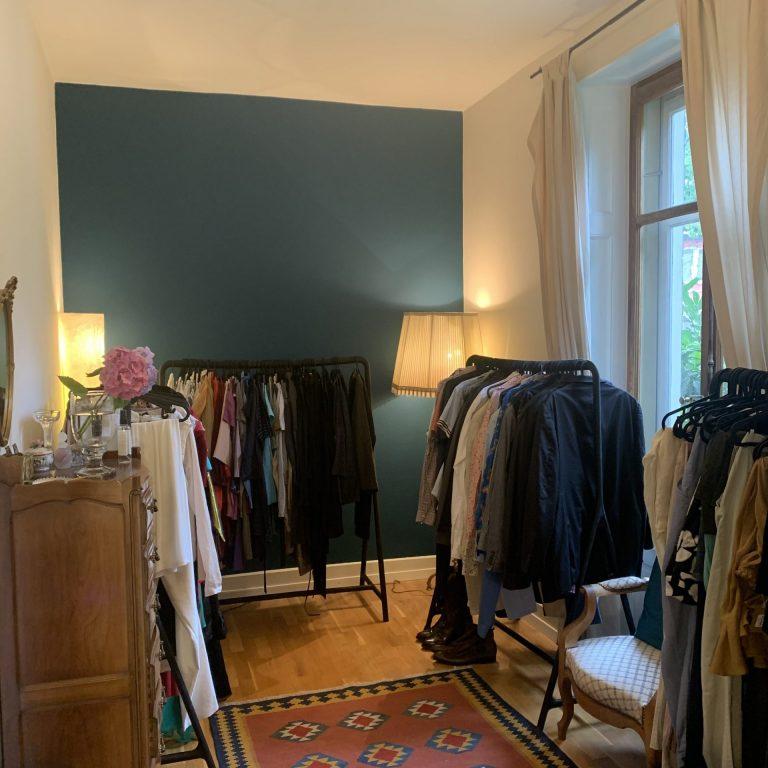Revive_Showroom_Lausanne_vetement_seconde_main_marques_accessoires_chaussures_hommes_femme
